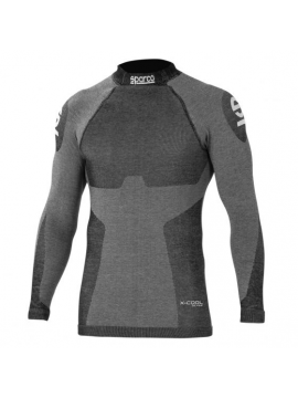 CAMISETA INTERIOR SPARCO SHIELD PRO