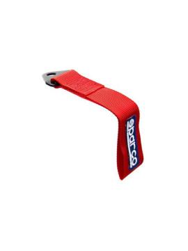 Ribbon tow loop