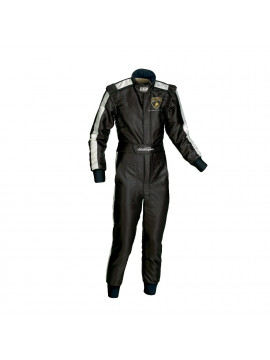 OMP ONE VINTAGE SUIT LAMBORGHINI COLLECTION