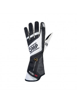OMP KS-1R GLOVES LAMBORGHINI COLLECTION