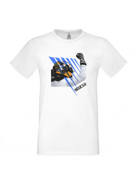 SPARCO DRIVER T SHIRT