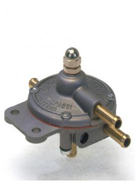 FUEL PRESSURE REGULATOR FOR TURBO CARBURETTED ENGINES