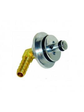 Sytec Fuel Rail Adaptor (Ford/Vauxhall/Citroen)
