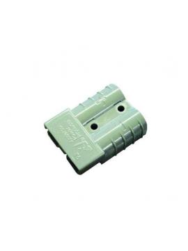 CONECTOR BIPOLAR 50A GRIS