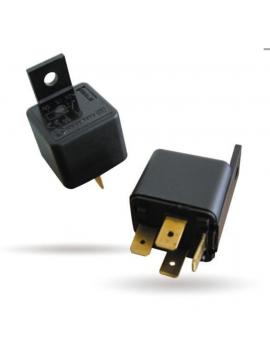 4-pin relay 30 A /12 V