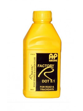 AP RACING FACTORY R brake fluid