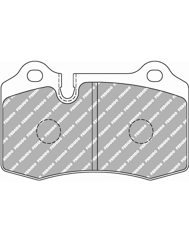 Ferodo Racing Sport Brake Pads Fiat Coupe 20v Wiring Diagram Ds2500