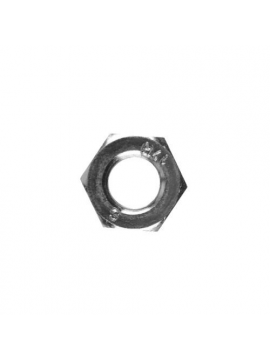 Stailess Steel 3/8x24 GOODRIDGE LOCK NUT