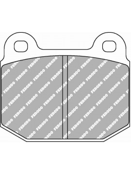 FERODO RACING DS2500 BRAKE PADS