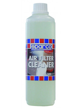 Sparco air filter Cleaner