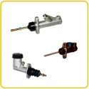 Masters cylinder
