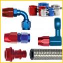 Racords para instalación Gasolina y aceite