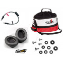 STILO helmets accessories