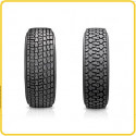 Gravell tyres