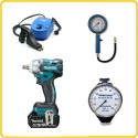 Tyre tools