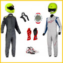 Drivers equipment