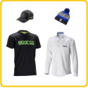 Outlet sportwear