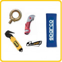 seatbelt accessories